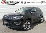 Jeep Compass 1,4 MultiAir2 AWD Limited Aut. Limited
