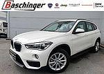 BMW X1 xDrive18d Neuwertig/Navigation/Parkassistent