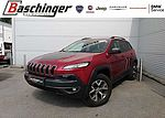 Jeep Cherokee Trailhawk 3.2 V6 Aut. ACC/Panorama Trailhawk
