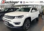 Jeep Compass Limited 140 MJ 9AT AWD Limited
