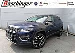 Jeep Compass Opening Edition 140 MJ 4x4 9AT Limited