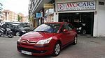 Citroen C4 Diesel 1.6HDI Collection 110 Collection