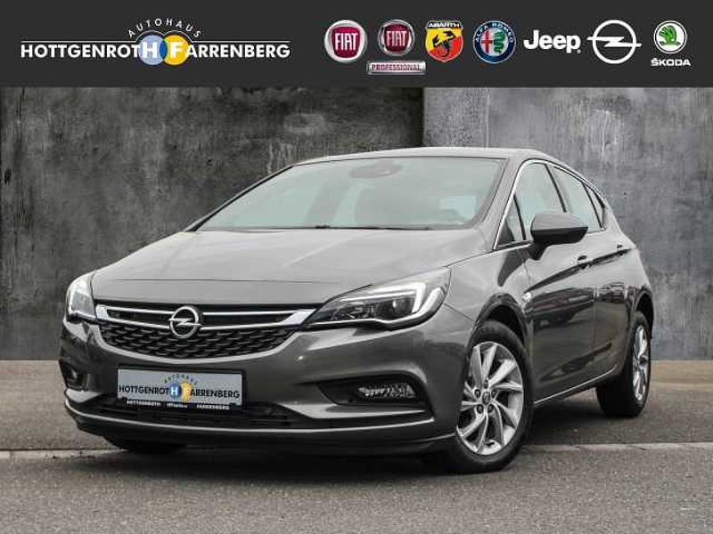 Opel Astra K 1.4 Turbo Dynamic Navi 900/ Kamera/ Mulltifunktion/Alu