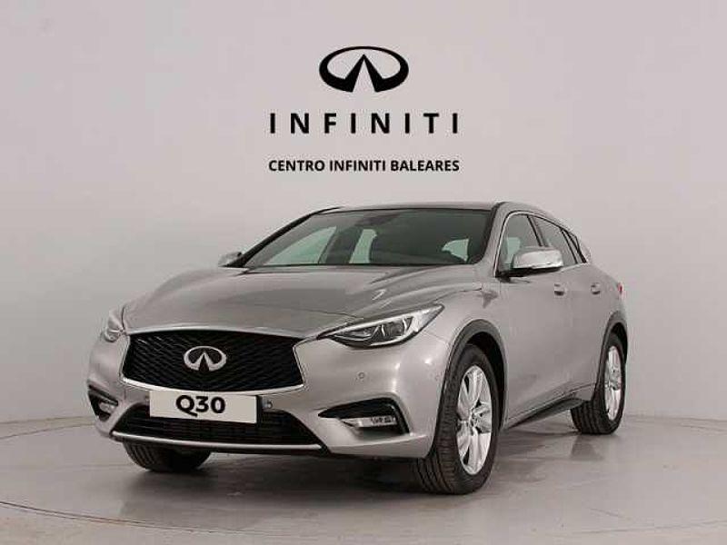 Infiniti Q30 1.5d Premium Tech 109