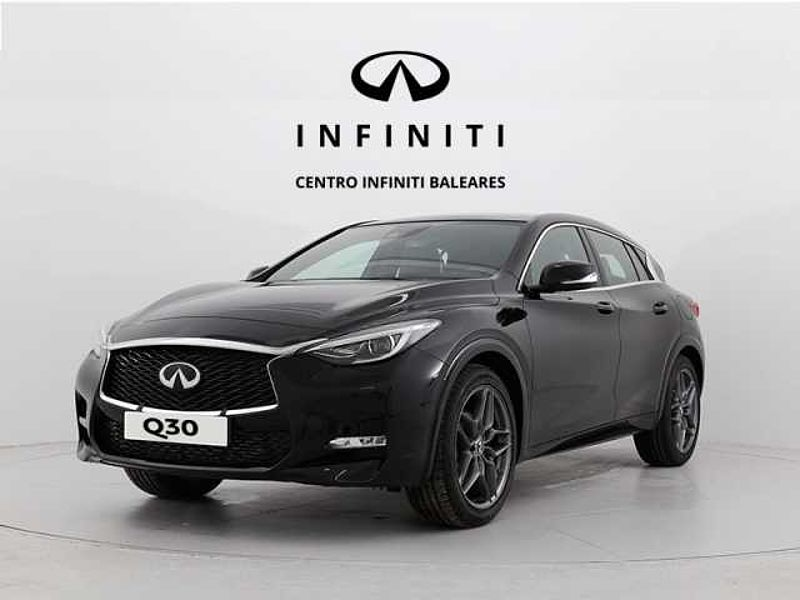 Infiniti Q30 1.5d Sport 109