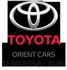 Toyota Terrassa