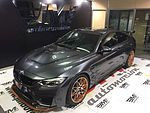 BMW Serie 4 F32/F82 Coupé M4 GTS 149900€ NETTO!!!