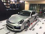 Porsche Cayman GT4 GT4