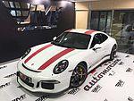 Porsche 911 R SERIE LIMITADA 991 UNIDADES
