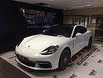 Porsche Panamera Diesel 4S Aut.