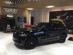 Jaguar F-Pace Diesel 3.0TDV6 R-Sport Aut. AWD R-Sport