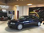 Audi A8 Diesel 4.0TDI quattro Tiptronic