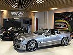 Mercedes-Benz Clase SL R230 63 AMG 7G AMG