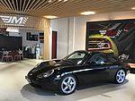 Porsche 911 Coupé Carrera 4 Coupé