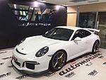 Porsche 911 Coupé GT3 PDK