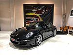 Porsche 911 Coupé Carrera Coupé
