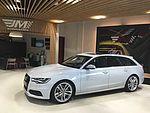 Audi A6 Avant Diesel 3.0BiTDI quattro Tiptronic 313