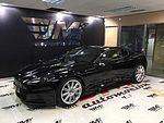 Aston Martin DBS DBS