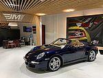 Porsche 911 Cabrio Carrera 4S Cabrio