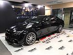 Mercedes-Benz Clase E W213 E AMG 700 brabus 4Matic+ 9G-Tronic AMG