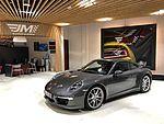 Porsche 911 Coupé Carrera 4S PDK