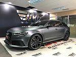 Audi A6 Avant RS6 4.0 TFSI quattro Tiptronic