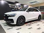 Audi Audi Q8 50 TDI quattro 210(286) kW(CV) tiptronic Audi Q8 50 TDI quattro 210(286) kW(CV) tiptronic