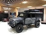 Land Rover Defender Diesel 110 PREPARACION OFF-ROAD