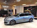 Audi A6 Avant RS6 Tiptronic