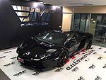 Lamborghini Aventador LP700 6.5 V12