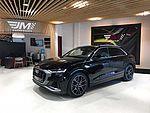 Audi q8 5.0 tdi