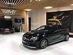 Mercedes-Benz Clase A W176 A 45 AMG 4Matic 7G-DCT AMG