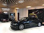 Audi A8 S8 4.0 TFSI quattro Tiptronic