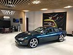 Jaguar XK XKR Coupé 4.0 Aut.