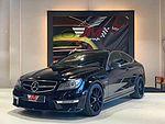 Mercedes-Benz Clase C W204 C 63 AMG 7G Plus AMG