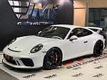 Porsche 911 Coupé GT3