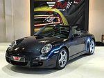 Porsche 911 Cabrio Carrera 4 Cabrio