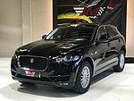 Jaguar F-Pace Diesel 2.0i4D Prestige Aut. AWD 180 Prestige
