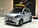 Smart Fortwo Coupé BRABUS FINAL EDITTION