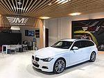BMW Serie 3 F31 Touring Diesel 320d Sport Sport