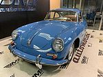 Porsche 356 SC SC MATCHING COLOR