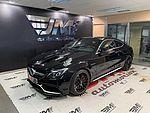 Mercedes-Benz Clase C W205 C 63 AMG S 7G Plus AMG S