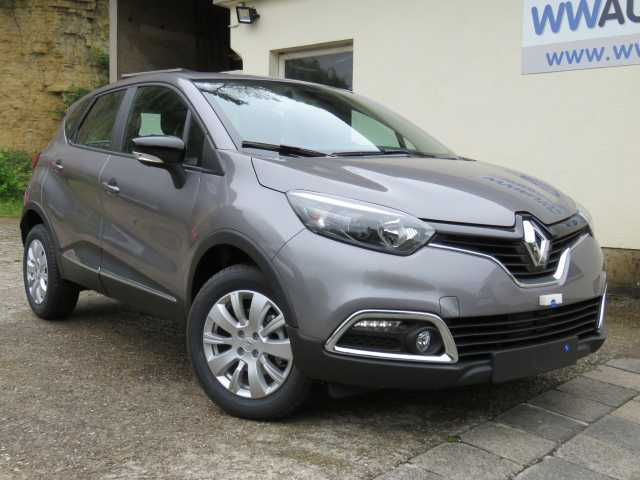 Renault Captur Experience >> Price Renault Captur 1 5 Dci Energy Intens And Its
