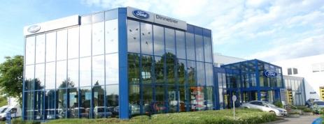 FordStore Berlin Lichtenberg