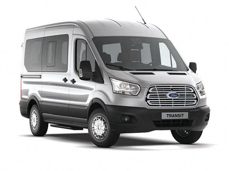 ANGEBOT - Ford Transit PKW Trend 310L3