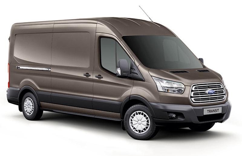 ANGEBOT - Ford Transit