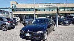 Foto BMW Serie 3 318d Touring Modern