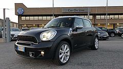 Foto MINI Cooper Countryman Mini 2.0 SD ALL4