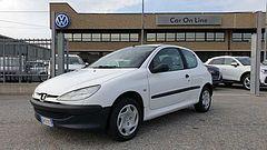 Foto Peugeot 206 1.9 diesel 3p. XAD Van