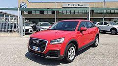 Foto Audi Q2 1.0 TFSI Business
